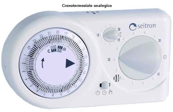 cronotermostato-analogico