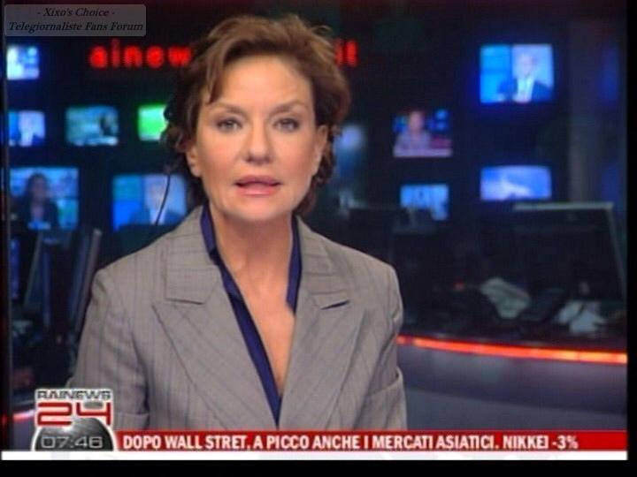 Saga ao vivo na TV Italiana