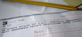 Taxa Anual TV Italiana