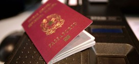 Taxa anual do passaporte e aviso aos navegantes #Video