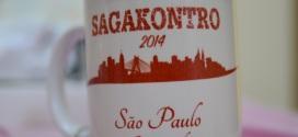Tudo que aconteceu no 4º Sagakontro em SP – 2014