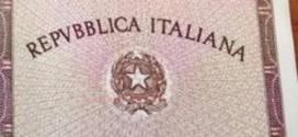 Retificar CPN e Carta d'Identità Italiana para processos no Brasil
