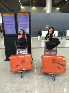 bagagens