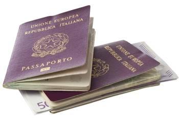 Passaporte italiano passo a passo