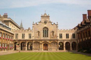 As 20 Melhores Universidades da Europa para Estudar