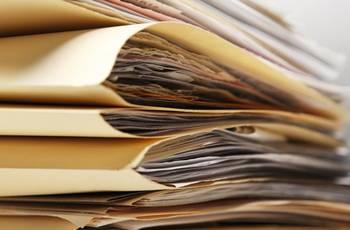 Legalizando os meus documentos