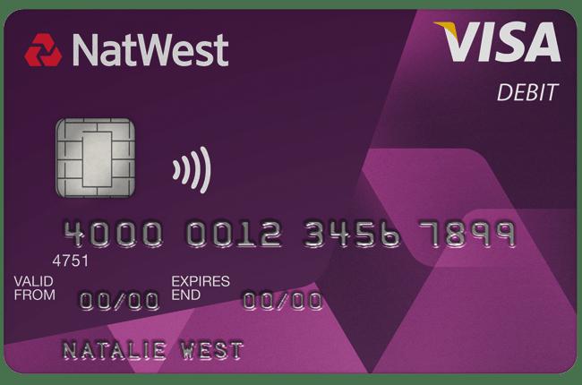 cartão de debito