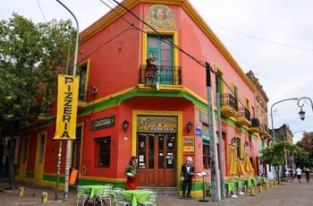 Cidadania Italiana em Buenos Aires