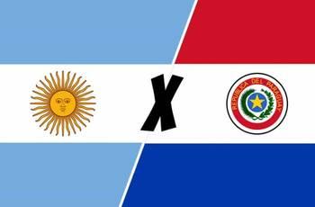 Do Paraguai para Argentina