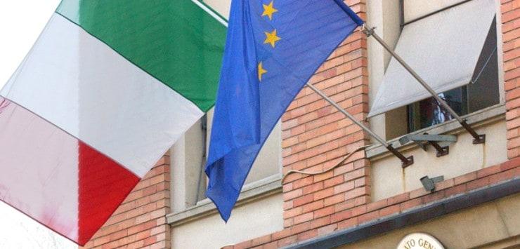a filiação no processo de cidadania italiana
