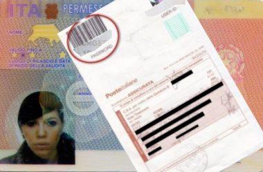 Como fazer o permesso di soggiorno in attesa di cittadinanza