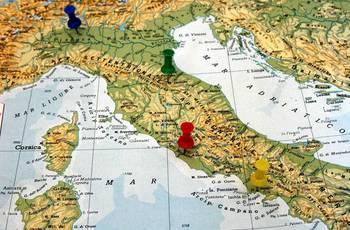Curiosidades sobre os comunes italianos
