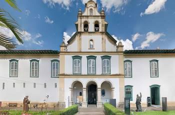 Presépio Napolitano – Museu de Arte Sacra de Sao Paulo