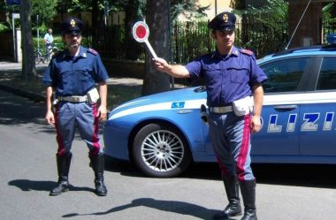 Conhecendo as forças públicas italianas