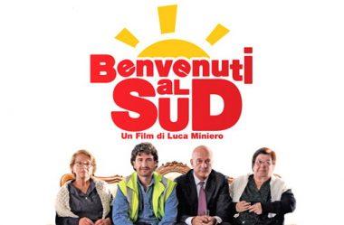 Estereótipos italianos no cinema – Benvenuti al Sud