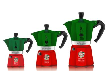 """All'italiana"" – A Moka"