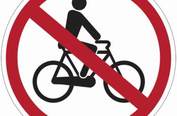 Multa a quem atender o celular enquanto dirige…. a bicicleta