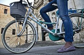 Dica de Pobre – Comprar uma bicicleta na Itália