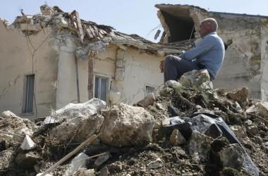 Terremoto em Abruzzo – 7 anos depois