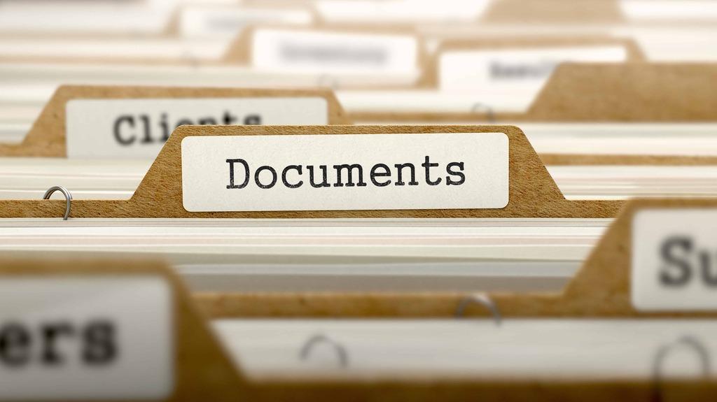 cidadania italiana documentos