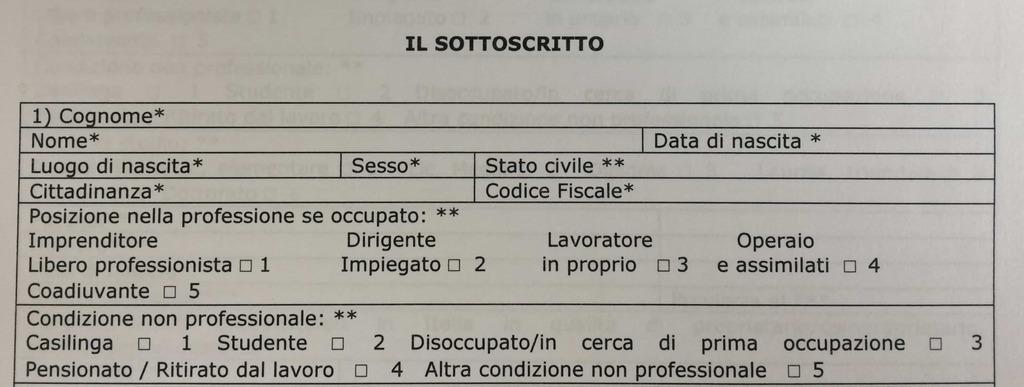 sobrenome italiano