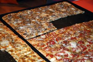 pizzaquadrada