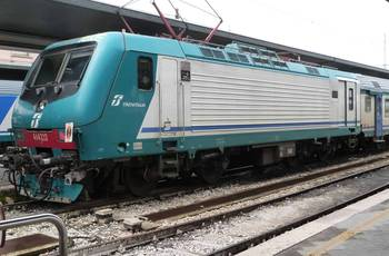Entrei no trem e não validei o bilhete