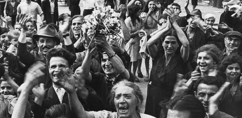 giorno della liberazione