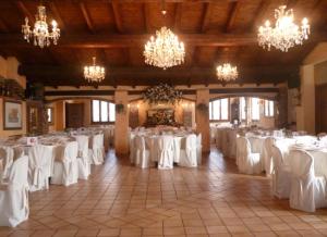 restaurante casamento