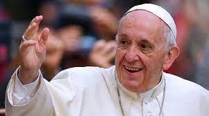 Audiência do Papa Francesco no Vaticano