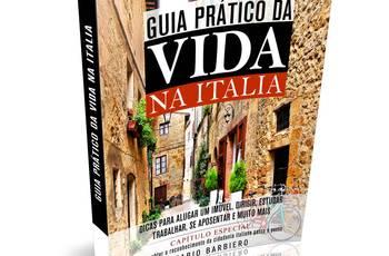 Lançamento do Guia Prático da Vida na Italia 2.0
