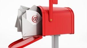 documento por email