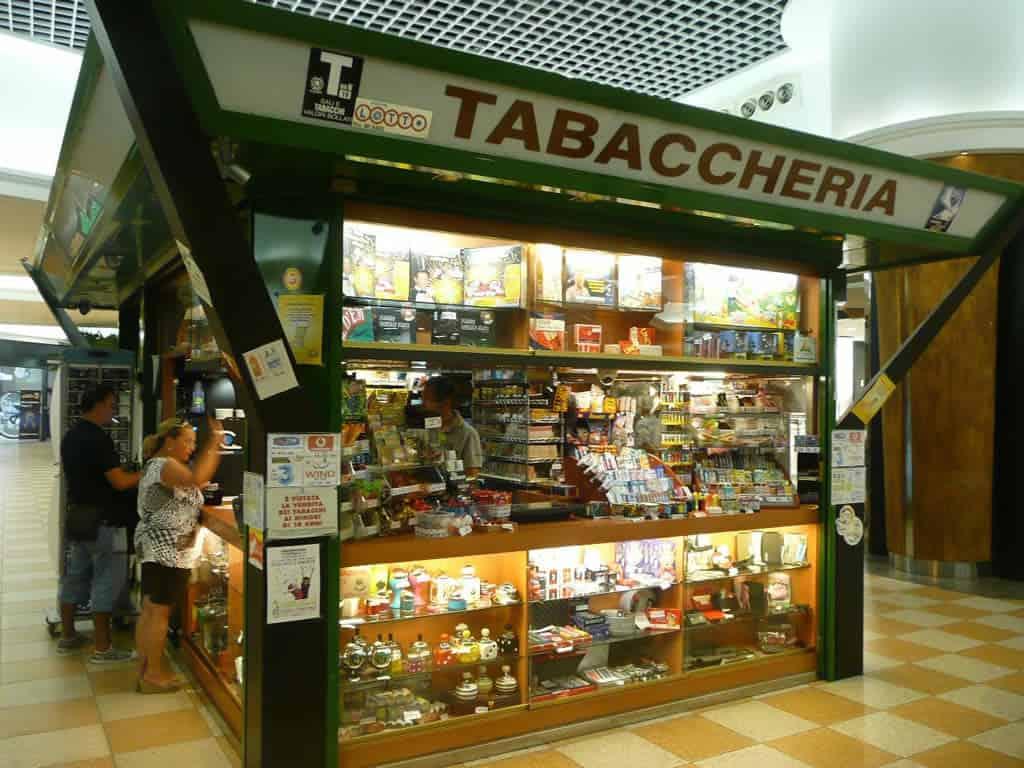 tabaccheria