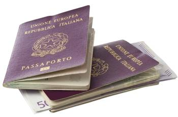 Como Tirar o Passaporte Italiano Passo a Passo