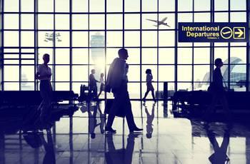 Viajar de Avião – Dicas e Truques: No Aeroporto