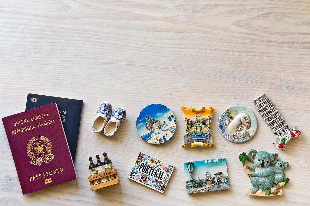 Como Tirar o Passaporte Italiano