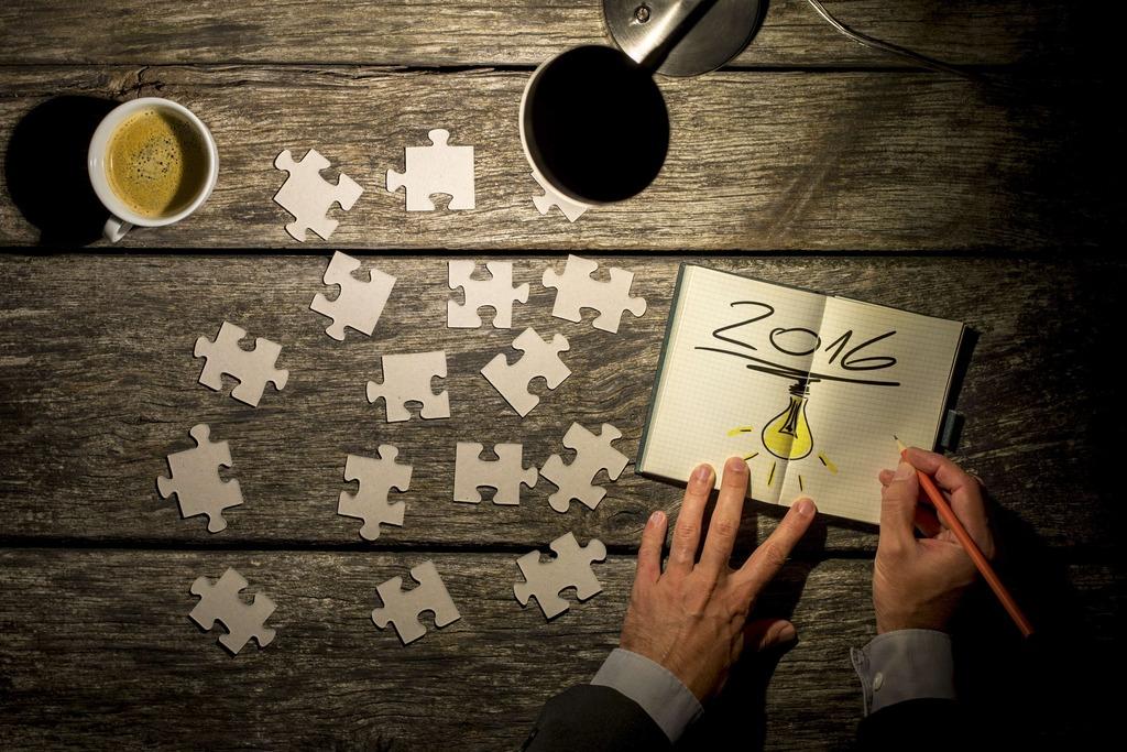 planejamento bem sucedido