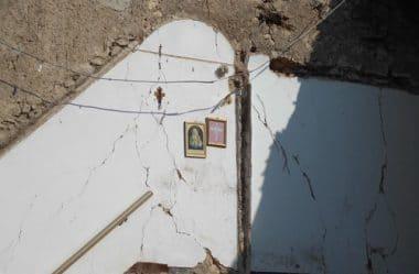 Terremoto em Abruzzo – 11 anos depois