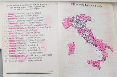 Péssimos comunes para a prática da cidadania italiana