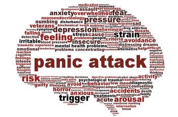 Conversando Sobre a Síndrome do Pânico