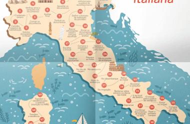O Mapa da Cidadania Italiana