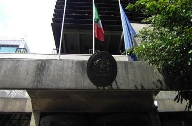 Consulado Italiano em SP | Como Chegar