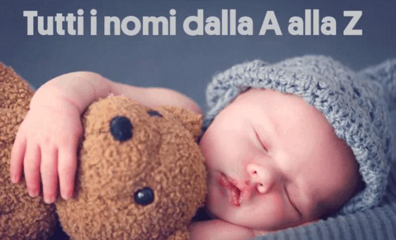 Nomes Italianos