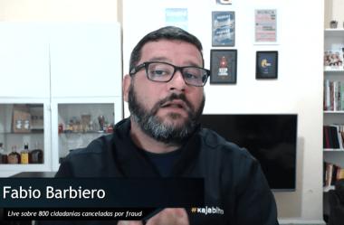Cidadanias Italianas Canceladas na Itália – E Agora?