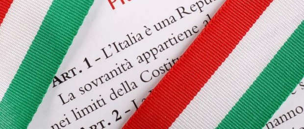 Tirar a Cidadania Italiana
