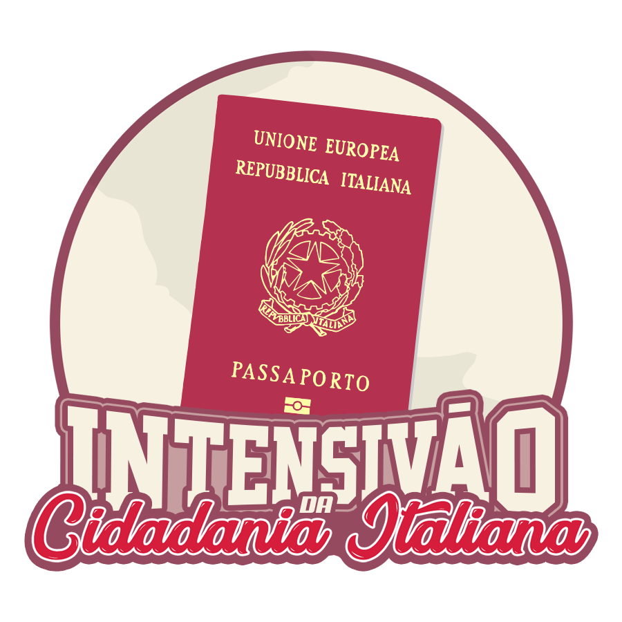 Intensivão da Cidadania Italiana