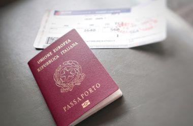Os 5 Passos Para Reconhecer a Cidadania Italiana em 2021