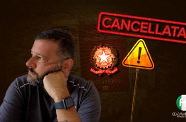 Cidadanias Italianas Canceladas na Itália | Versão 2021